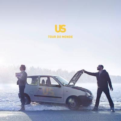 US – Tour du monde