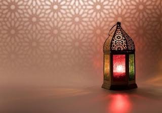 بطاقات تهنئة رمضان للكتابة عليها والتصميم