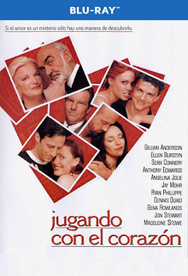 Playing By Heart 1999 BD25 Spanish