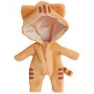 Nendoroid Kigurumi, Tabby Cat Clothing Set Item
