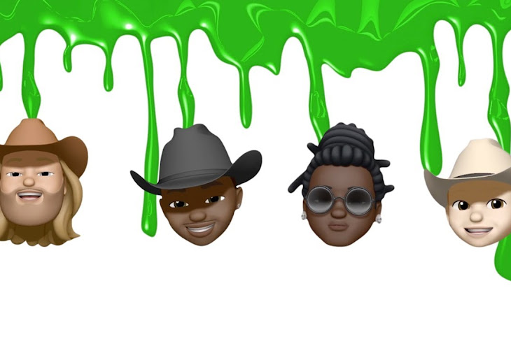Listen: Lil Nas X - Old Town Road Remix Featuring Billy Ray Cyrus, Young Thug and Mason Ramsey