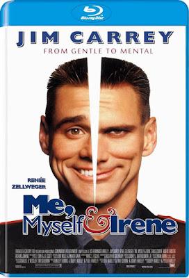 Me, Myself & Irene 2000 BD25 Latino
