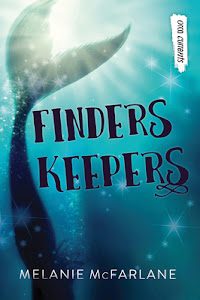 Finders Keepers by Melanie McFarlane