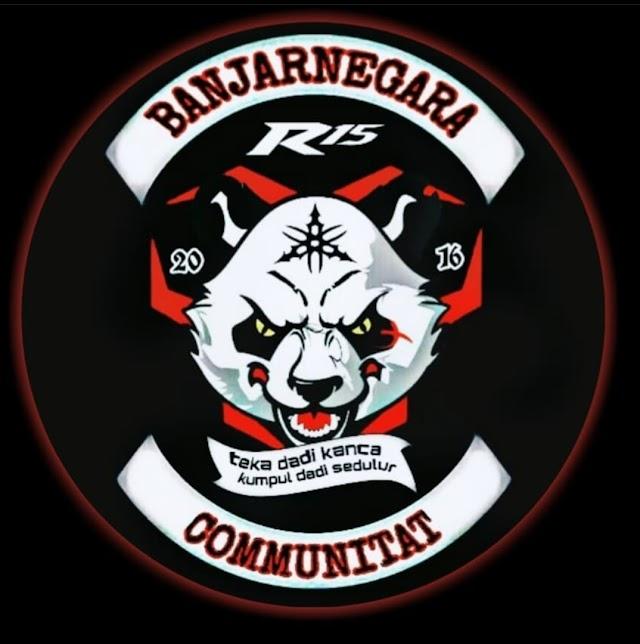 Komunitas Yamaha R15 Banjarnegara, BANJARNEGARA R15 COMMUNITAT