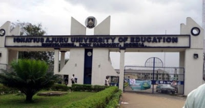 IAUE Identity Card Issuance Schedule for 2017/18 Session
