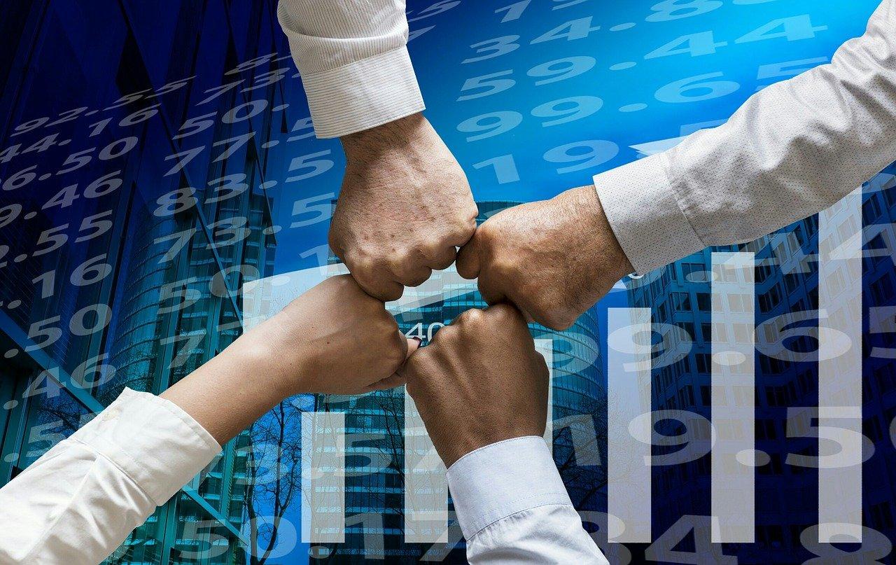 Trois clés pour booster la croissance de son entreprise