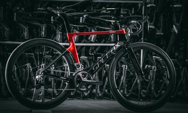 SpeedX leopardo Pro, una bici pesada, pero muy inteligente