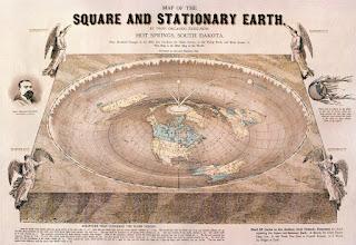 ferguson mappa terra piatta