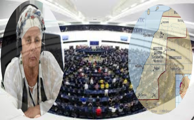 دعوات إلى المفوضية الأوروبية للكشف عن الوسائل المتخذة لرصد مدى إستفادة الصحراويين من الإتفاقيات التي تشمل الصحراء الغربية.
