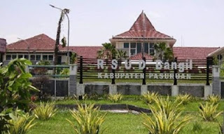 Penerimaan Pegawai Non Pegawai Negeri Sipil Pada Rumah Sakit Umum Daerah Bangil Kabupaten Pasuruan tahun 2017