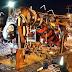 VÍDEO: Carreata com muriçoca gigante movimenta bairros de Juazeiro-BA