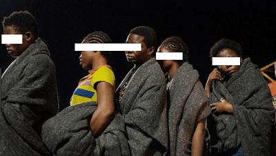 Education Today: Over 100 Edo Secondary School Students Trafficked To Libya