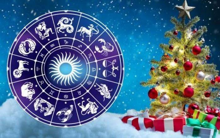 Что нам подарят звезды в новогоднюю неделю с 28 декабря по 3 января. Кому из знаков зодиака повезет больше всего