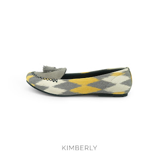 KIMBERLY THE WARNA