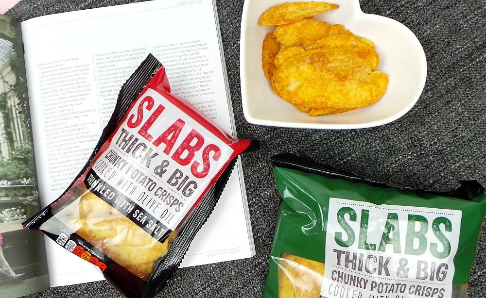 Slabs Crisps