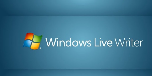 windows-live-writer-解決 Windows Live Writer(WLW) 無法登入 Blogger 的替代方案