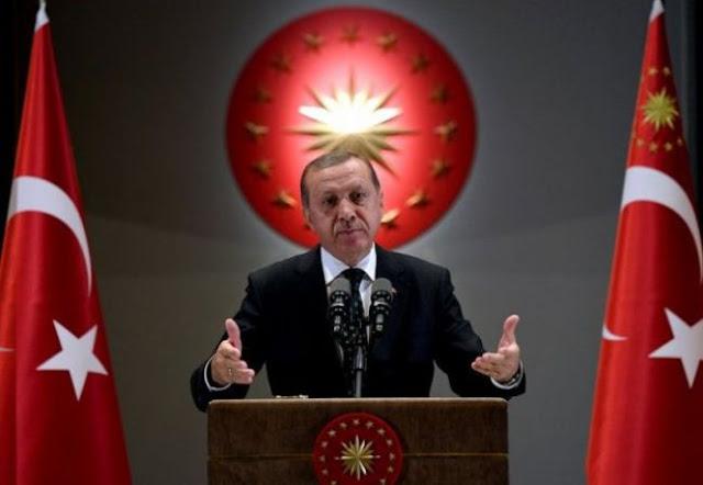 Ερντογάν: «Μπορούμε να αγοράσουμε Patriot μαζί με τους S-400»