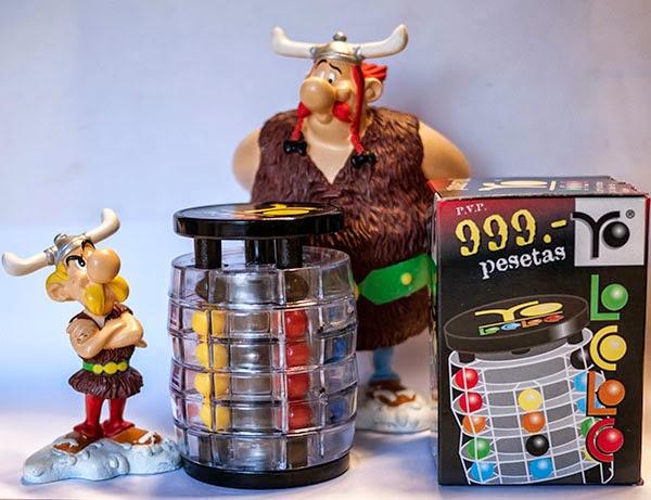 Solución YOLOCOLOCO, ¿Como se hace yolocoloco?  PUZZLE 3D NINTENDO BARREL (VERSIÓN ESPAÑOLA) - The Ten Billion Barrel (TTBB - Yo locoloco versión española)