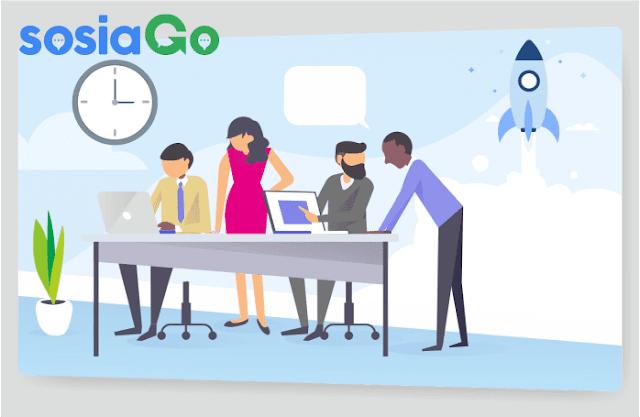 Coba SOSIAGO Influencer Marketing Untuk Menghasilkan Uang dengan Mudah