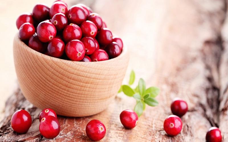 13 Benefícios do Cranberry à Saúde
