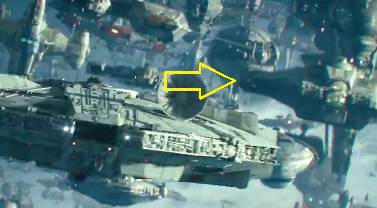 Star Wars Rise Of Skywalker Final Trailer Everything You May Have Missed The Geek Twins