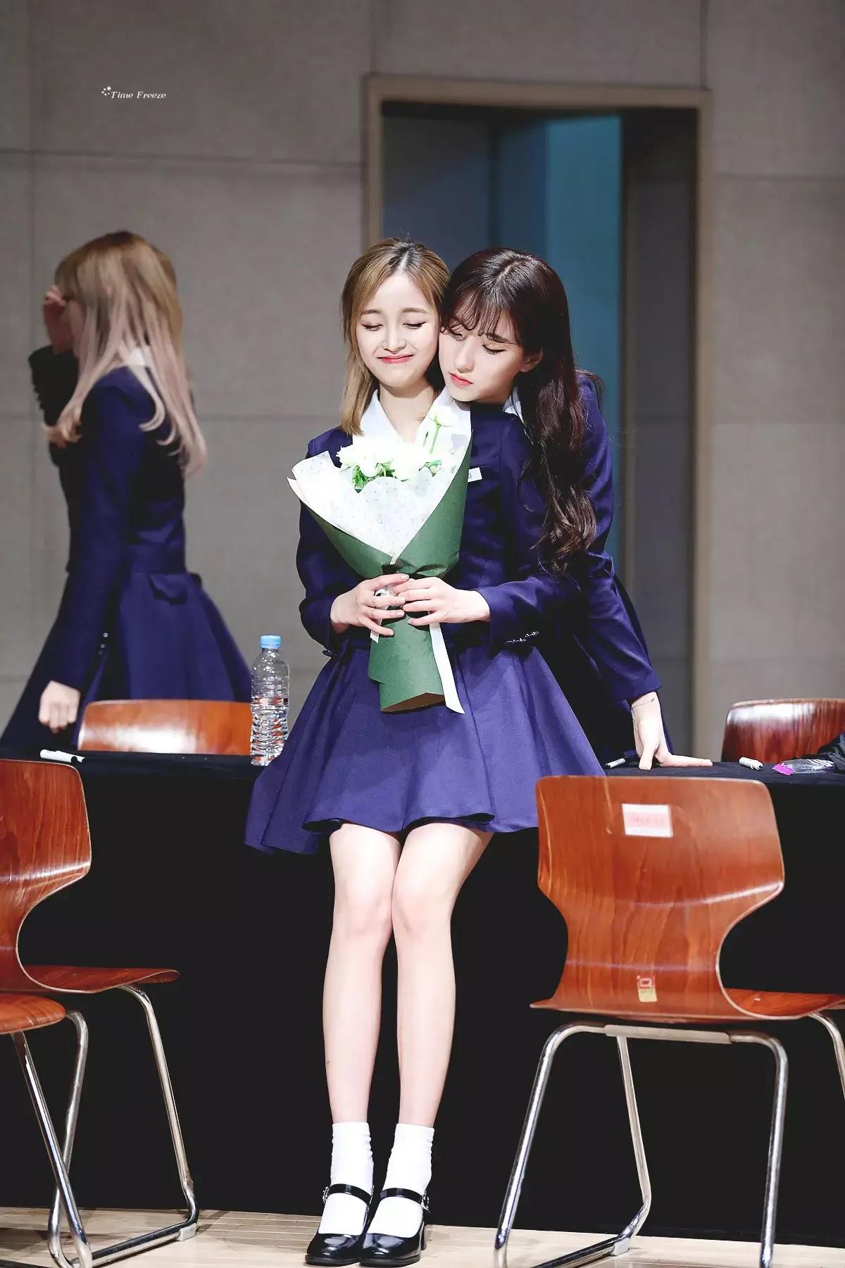 170312 WJSN - Yongsan Fansign Event - 714p