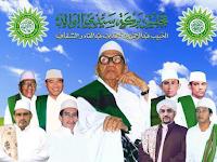 Profil Lengkap Sayyidil Walid Al Habib Abdurrahman bin Ahmad Assegaf
