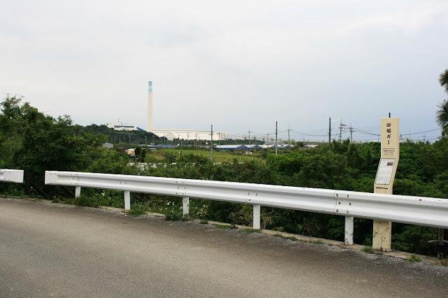 田場ガーの写真