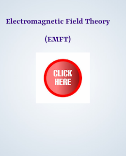 Aku EEE 3rd semester  Electromagnetic Field theory (EMFT) full notes/Electromagnetic Field theory (EMFT) full notes according to new syllabus /Aku EEE 3rd semester   Electromagnetic Field ( EMFT) theory new syllabus