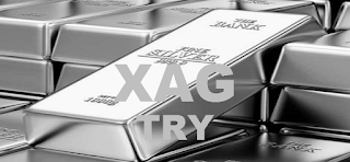 1 ounce Silver Turkey Lira TRY : Live 1 ounce (oz t) silver spot price in TRY Turkish Lira (XAG/TRY)