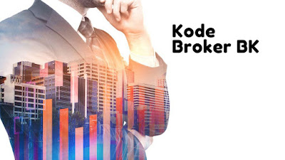 kode broker bk