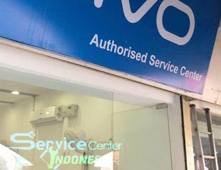 Service Center HP Vivo di Magelang