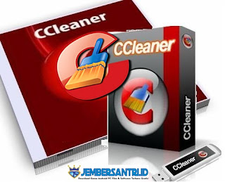 Download CCleaner Pro 5.24.5839​​ Final Full Crack Update Januari 2017