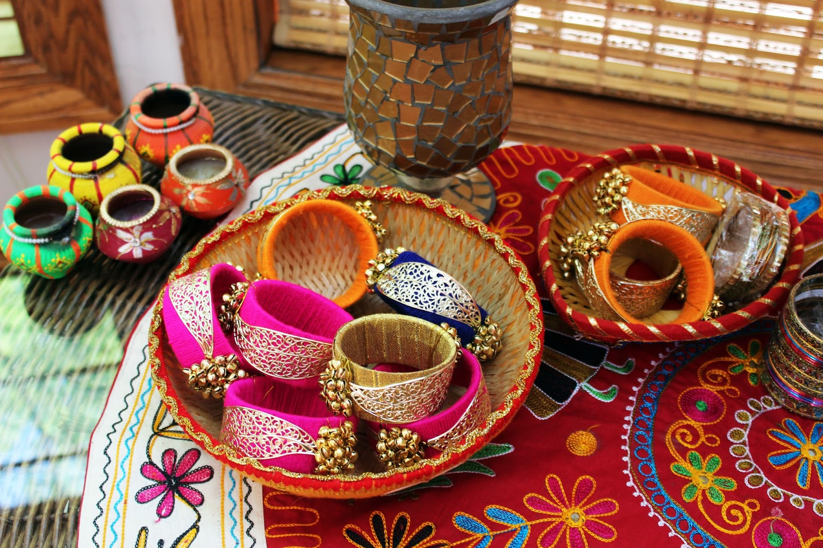 Henna Was Regarded As Having Barakah Blessings And Applied For Luck Well Joy Beauty Before The Wedding Day