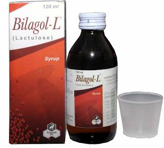 BILAGOL-L 120ml Syrup