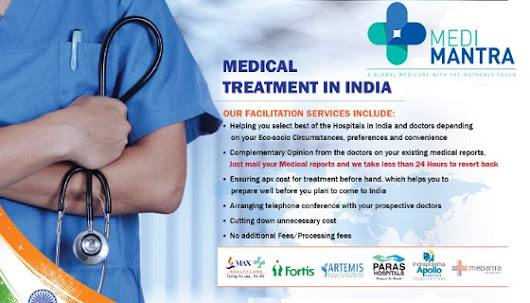 Best medical tourism company