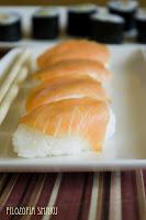 (Nigiri sushi