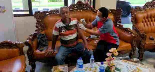 Cerita Pilu Pensiunan Polisi jadi Manusia Silver, Baru Dapat Rp20 Ribu Sudah Ditangkap Satpol PP