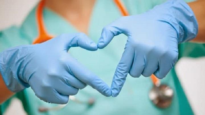 12 Μάη – Παγκόσμια ημέρα νοσηλευτών – νοσηλευτριών