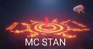 MC Stan - Kahan Par Hai Lyrics