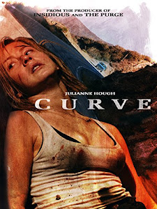 Curve Poster