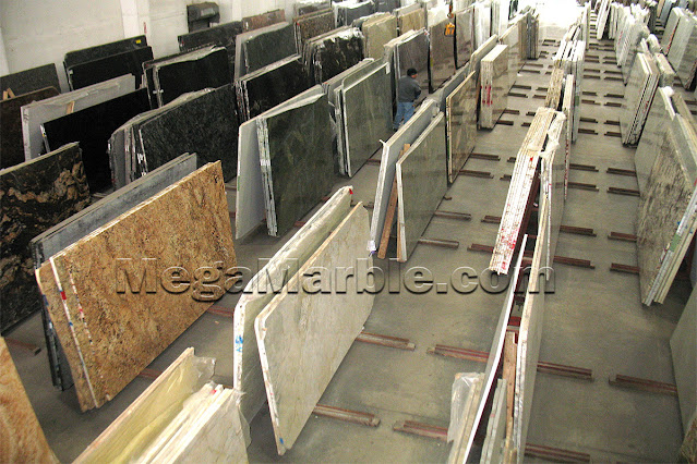 Best Marble Granite and Quartzite Stone Yard