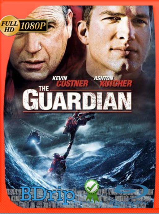 Guardianes de altamar (The guardian) (2006) HD [1080p] Latino [GoogleDrive] DizonHD