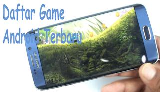 game android terbaru, terbaik dan terpopuler
