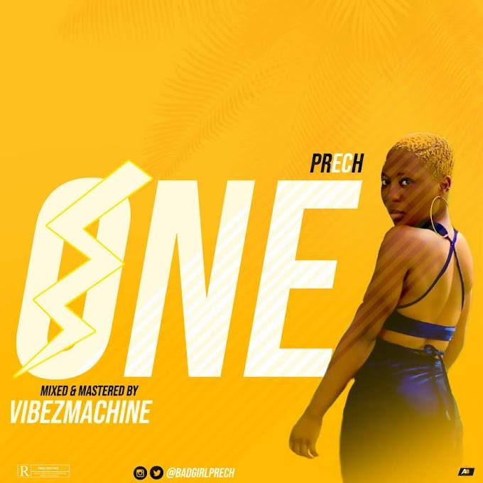 [MP3] Prech - One