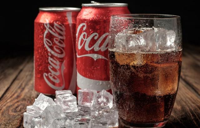 Kandungan Berbahaya Dalam Coca Cola, Bisa Akibatkan Kematian?