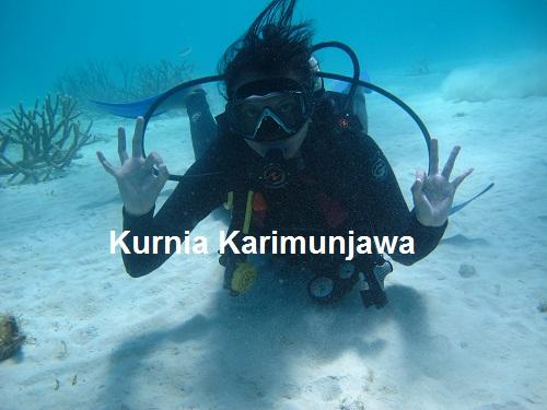 diving di karimunjawa
