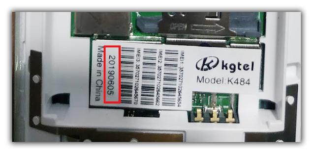 kgtel k484 flash file 20191015