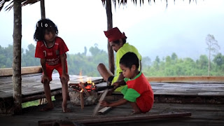 Sejarah Singkat Suku Alifuru di Indonesia