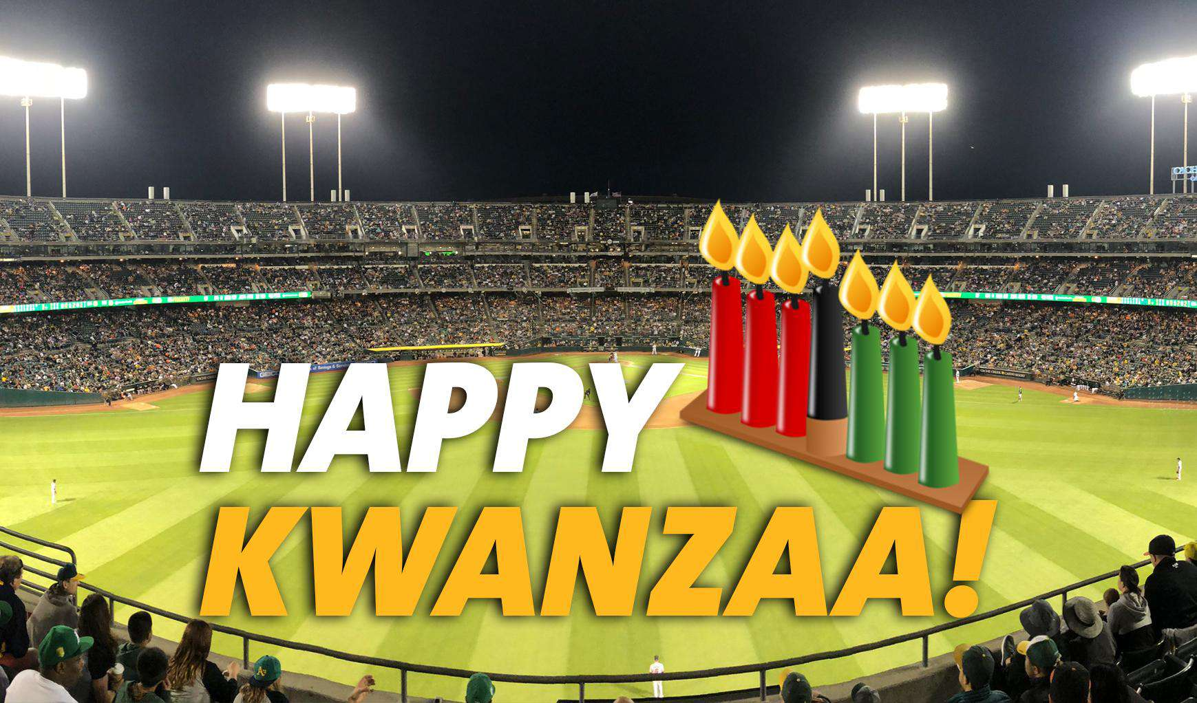 Kwanzaa Wishes for Whatsapp